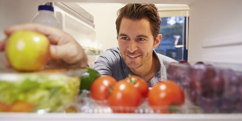 Los vegetales ofrecen una increíble variedad de sabores y hacen de nuestra dieta una fuente de salud natural (iStock)