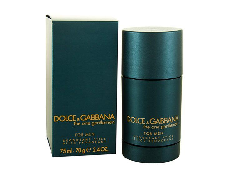 El desodorante de los grandes seductores (Amazon)