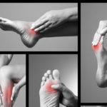 5 estiramientos para evitar el dolor de los pies