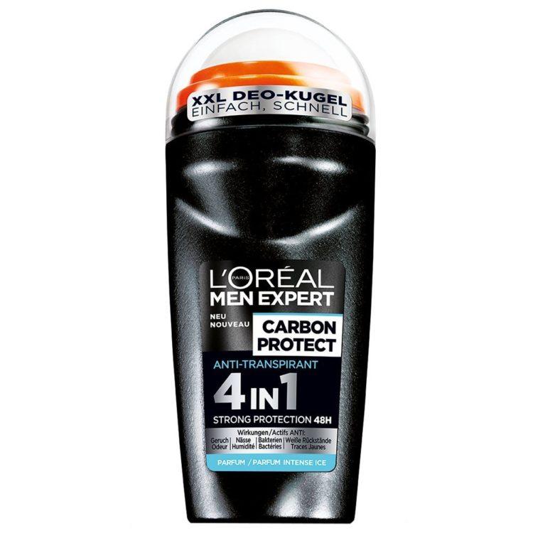 Un desodorante versátil y económico (Amazon)