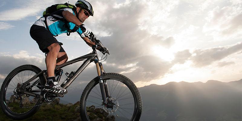 El uso que hagamos de ella tendrá mucha importancia a la hora de elegir una bici de montaña (iStock)