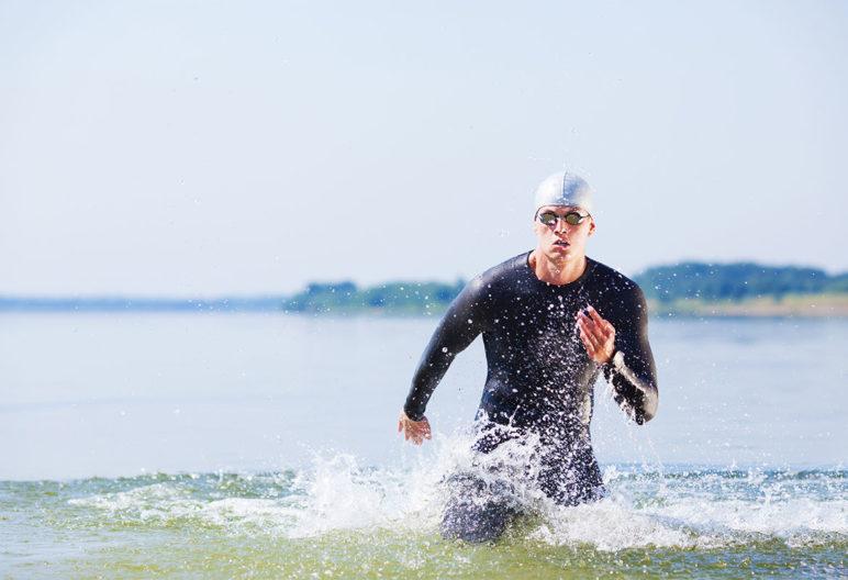 Prepararte un Ironman conlleva muchas horas de entrenamiento (iStock)