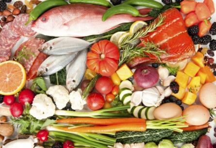 La tolerancia del flexívoro, el vegetariano que puede consumir ocasionalmente alimento de origen animal, hace que sea la mejor dieta para la salud. (iStock)