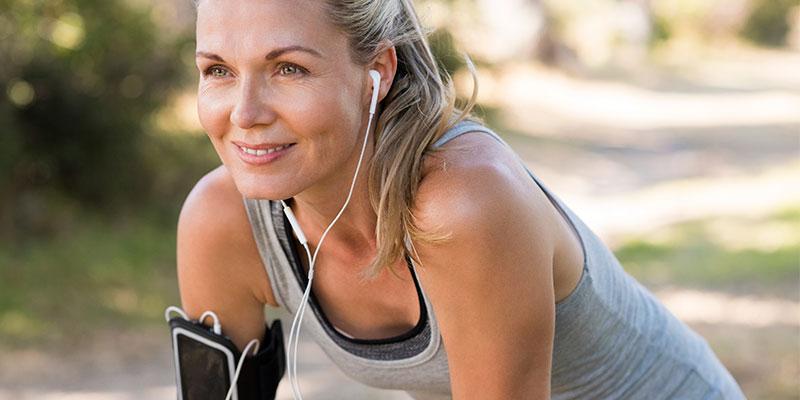 El running ayuda a ponerte en forma a partir de los 30. Pero poco a poco (iStock)