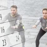 El mejor Calendario de Adviento Fitness de 2016