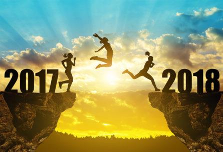 Propósitos año nuevo (iStock)