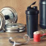 Batidos de proteínas: cómo elegir el ideal