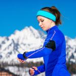 5 trucos para entrenar al aire libre en invierno