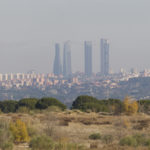 ¿Cómo afecta la contaminación del aire a tu salud?