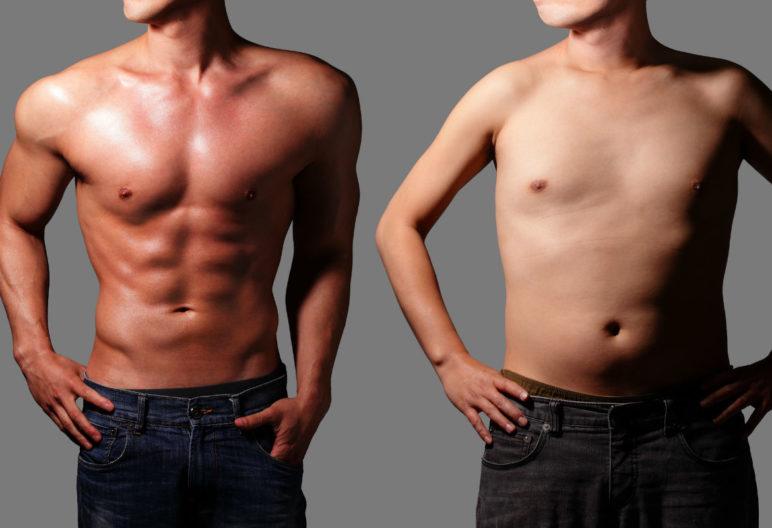 Hacer ejercicio y una alimentación saludable es el mejor quema-grasas que existe.(iStock)