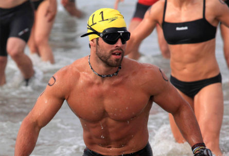 Rich Froning. Wikimedia Commons.