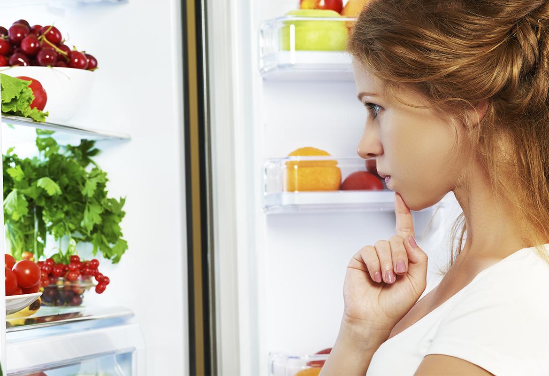 meriendas saludables con pocas calorias