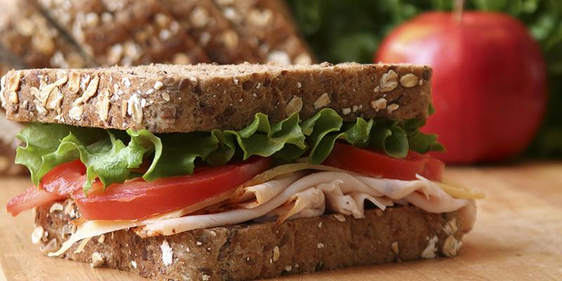 Sandwich integral (iStock)