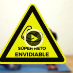 Súper Reto Envidiable: flexiones de brazos con remos