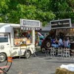 Food trucks: la nueva comida rápida que amenaza a la salud