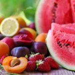 Qué frutas ayudan a quemar grasa