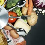 ¿Cuáles son las mejores horas para comer diferentes alimentos?