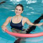 Beneficios de las actividades de cardio en el agua