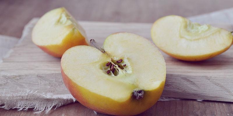 Manzanas (Pixabay)