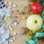 Vitaminas: cómo conseguirlas en la alimentación