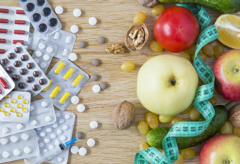 Las vitaminas son nutrientes esenciales para el correcto funcionamiento de nuestro organismo. (iStock)
