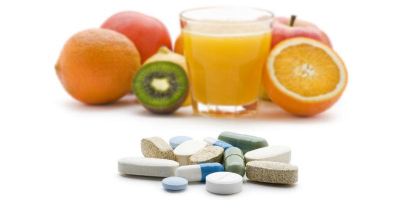 Podemos encontrar vitaminas en pequeñas cantidades en gran parte de los alimentos que normalmente consumimos. (iStock)