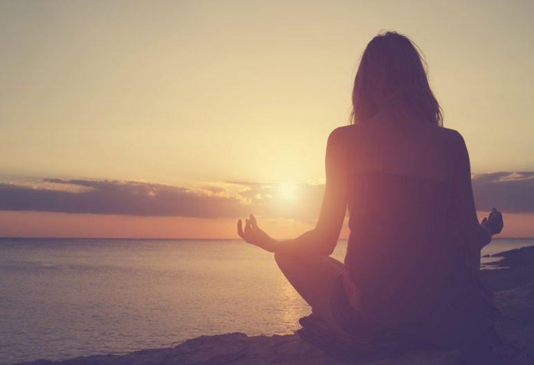 5 principios del yoga