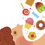 8 evidencias de que estás comiendo demasiado azúcar