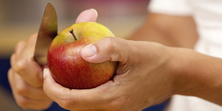 Fruta (iStock)