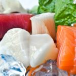5 recetas proteicas con pescado crudo