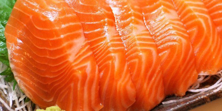 Salmon (Foter)