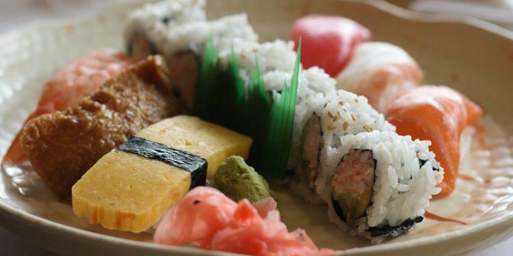 Sushi (Foter)