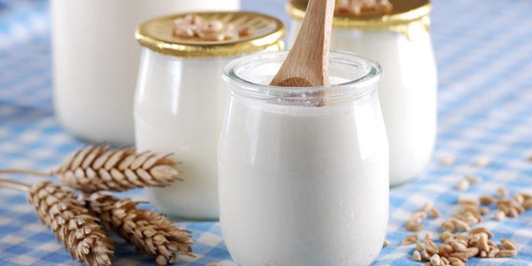 Yogurt (iStock)