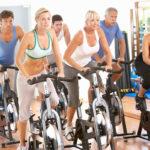 Los cinco ejercicios para adelgazar más eficaces