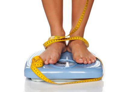 El IMC se calcula con el peso y la altura. (iStock).