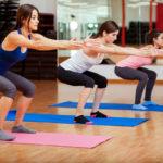 5 ejercicios para adelgazar tus piernas