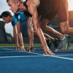 5 entrenamientos  para mejorar tu velocidad