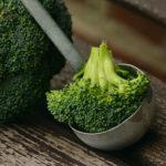 Incluye el brócoli en tu alimentación y prevé el cáncer de colon