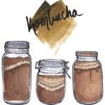 Kombucha, el nuevo super alimento que arrasa