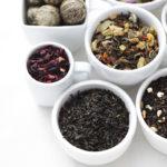 5 tés adelgazantes para perder los kilos de más