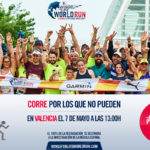 Wings for Life World Run: running alrededor del mundo