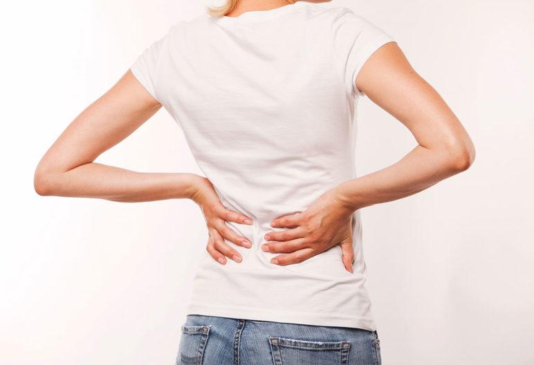 Hay ejercicios para aliviar tu dolor de ciática. (iStock).