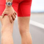 Tirones musculares: trucos caseros para remediarlos