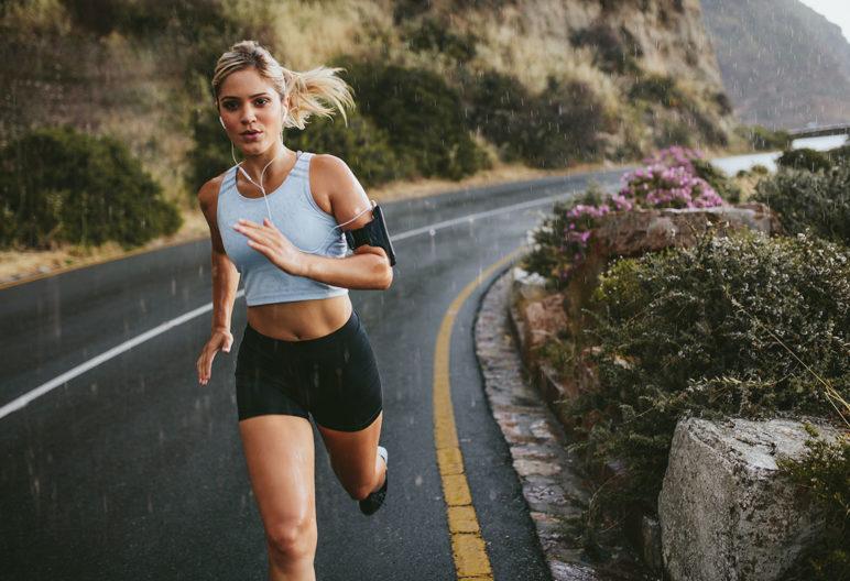 Hay que seguir ciertas pautas para empezar a correr desde cero. (iStock).
