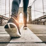 Cómo recuperar la forma: ¿mejor correr  o andar?