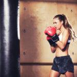10 ejercicios de boxeo que debes conocer