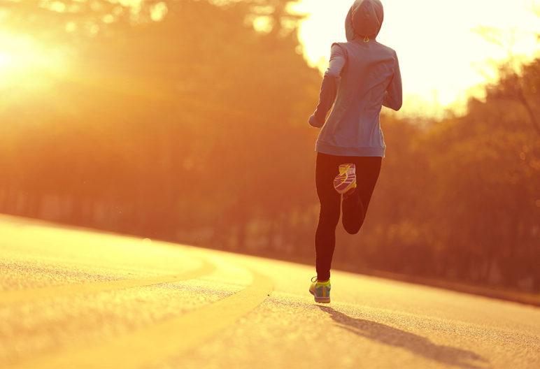 Muchos mitos rodean al running. (iStock).
