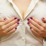 5 ejercicios para evitar la caída de los pechos