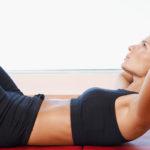 5 ejercicios para conseguir un vientre plano antes del verano