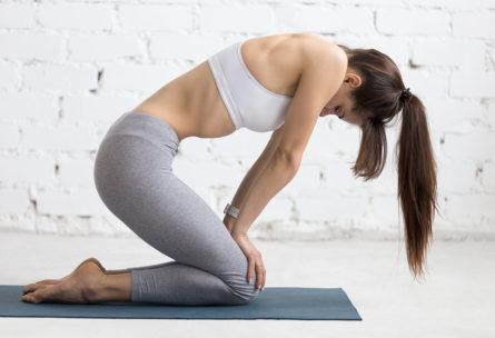 Los abdominales hipopresivos se basan en la tensión y en la presión. (iStock).